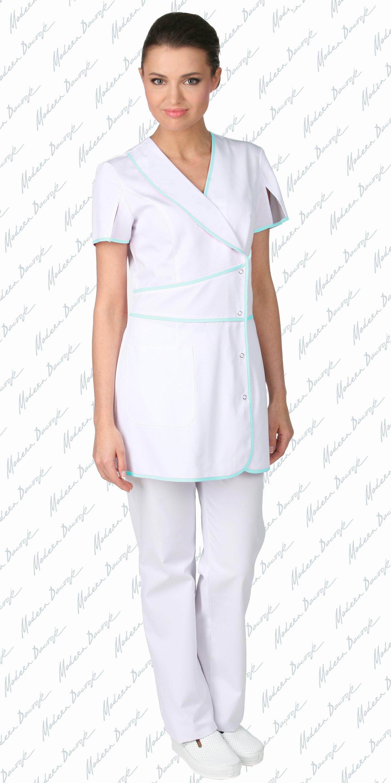 Модный Доктор Медицинская Одежда Каталог